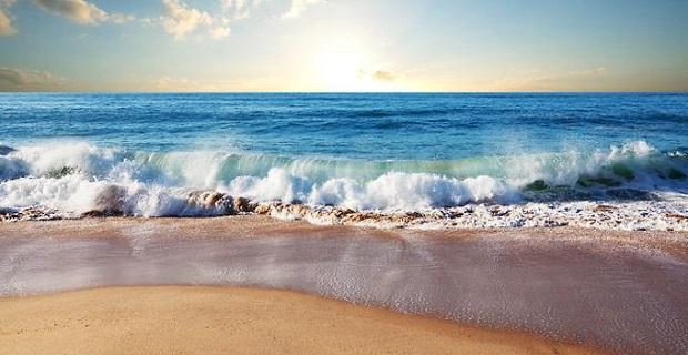 Θαλάσσια Αύρα – Η καλοκαιρινή ανάσα της θάλασσας