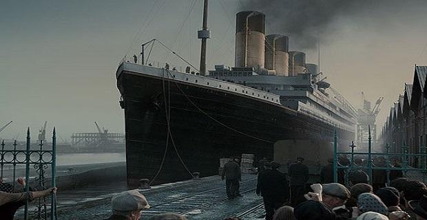 Στη μνήμη αυτών που χάθηκαν στο ναυάγιο του Τιτανικού [βίντεο]