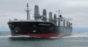 Υπό κράτηση πλοίο στην Αυστραλία με πλήρωμα ανίκανο να χειριστεί το ECDIS