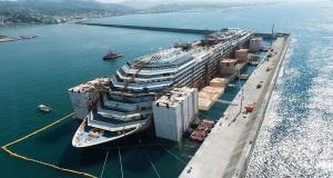 Η ώρα του εφετείου για το Costa Concordia