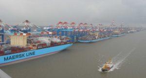 Βελτιώνει την εμπορική γραμμή Ασίας-Βόρειας Ευρώπης η Maersk (video)