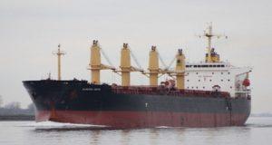 Πλοίο της πρώην Kritsas Shipping πωλήθηκε σε δημοπρασία