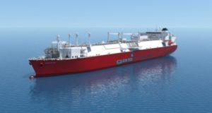 Συμμετοχή Βουλγαρίας στην κατασκευή του τερματικού LNG της Gastrade στην Αλεξανδρούπολη