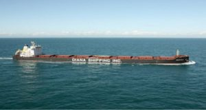 Diana: Έκλεισε ναύλωση 2 εκατομμυρίων με τη SwissMarine