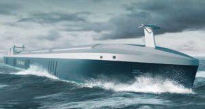Rolls Royce: Η επανάσταση των ρομποτικών πλοίων ξεκίνησε