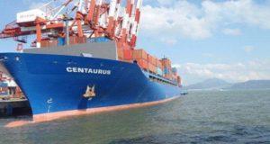 Η Diana Containerships κόβει το τριμηνιαίο μετοχικό μέρισμα