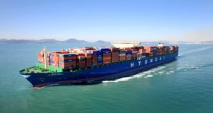 Η Hyundai Merchant Marine προσχωρά στη συμμαχία 2Μ