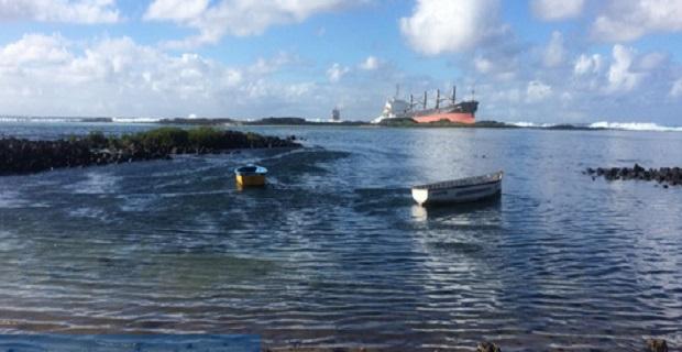 Ετοιμάζεται η ανέλκυση του MV Benita, καιρού επιτρέποντος