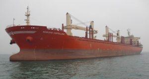 Μετά την κράτηση πλοίου της η NewLead αναγκάζεται να πληρώσει το πλήρωμα