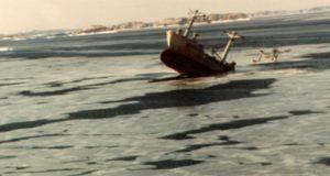 Ο Καναδάς θα απομακρύνει το βυθισμένο το 1985 MV Manolis L