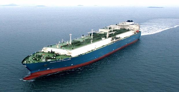 Το πρώτο τάνκερ με Αμερικάνικο LNG που θα διασχίσει τη νέα διώρυγα του Παναμά