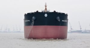 Σε διαπαραγματεύσεις με τους δανειστές της η Diana Shipping