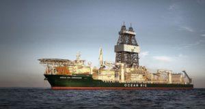 Το ενδεχόμενο πτώχευσης εξετάζει η Ocean Rig