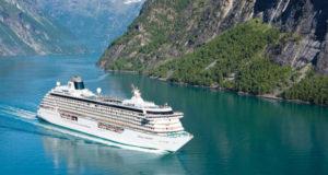 H πιο επικίνδυνη κρουαζιέρα στον κόσμο; Πλοίο 1.070 επιβατών θα μπει στο Βορειοδυτικό Πέρασμα