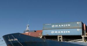Οι τράπεζες σταματούν να στηρίζουν την Hanjin Shipping