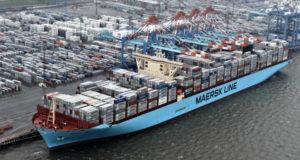Η Maersk χωρίζεται σε διακριτό ενεργειακό και μεταφορικό τμήμα
