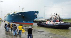 Έφθασε στην Κίνα το πρώτο πλοίο με αμερικάνικο LNG