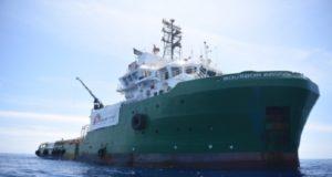 """Πλοίο των """"Γιατρών Χωρίς Σύνορα"""" δέχθηκε ένοπλη επίθεση στη Λιβύη"""