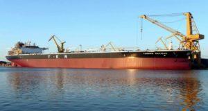 TEN: Παρέλαβε 2ο Aframax που ναυλώθηκε στην Statoil για 100 εκατ. δολάρια