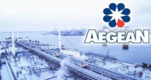 Η Aegean Marine Petroleum ανανέωσε πιστώσεις ύψους 1,25 δις δολαρίων
