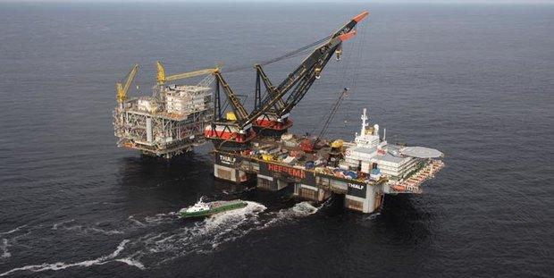 Τουλάχιστον 4 νεκροί από πτώση ελικοπτέρου της Chevron