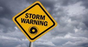 Σεμινάριο Τροπικών Κυκλώνων – 18 & 19 Οκτωβρίου 2016