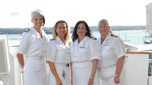 Γιατί πρέπει να αλλάξει η ανισότητα των φύλων στη ναυτιλία