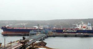 Η ναυπηγοεπισκευαστική ASRY κερδίζει ξανά την εμπιστοσύνη της Euronav