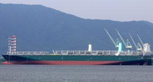 Η Costamare αναβάλλει την παράδοση τεσσάρων νέων containerships της