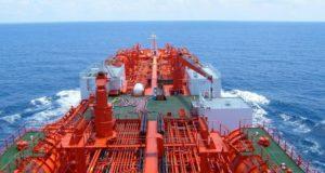 Byzantine Maritime: Παρήγγειλε LR2 tanker από Νότιο Κορέα