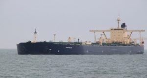 Έξι αγνοούμενοι από σύγκρουση ελληνικού τάνκερ με κινεζικό ψαράδικο