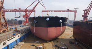 Αναβάλλεται η παράδοση δυο πλοίων στην Diana Shipping