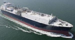 H GasLog παραγγέλνει νέο πλοίο μεταφοράς LNG από την SHI