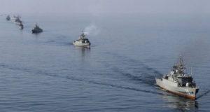 Το Ιράν απέκρουσε πειρατικές επιθέσεις στον Κόλπο του Άντεν