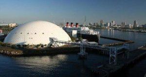 Η Carnival επεκτείνει τις εγκαταστάσεις του Long Beach Cruise Terminal