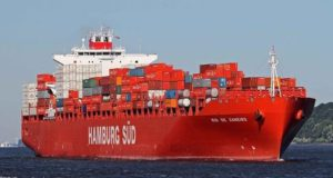 Κατάσχεση 385 κιλών κοκαΐνης από containership στην Ιταλία