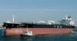 Δύο νέα πλοία προστίθενται στον στόλο της TEN