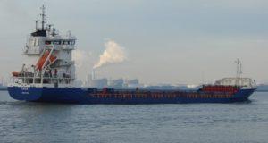 """Προσάραξη containership προκαλεί """"σημαντικές ζημιές"""" σε κοραλλιογενή ύφαλο των Νήσων Κέιμαν"""