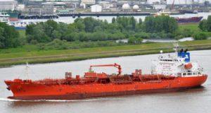Πυρκαγιά σε πλοίο κλείνει προσωρινά το κανάλι του Χιούστον