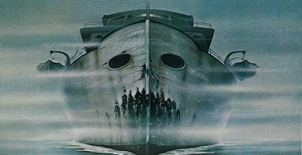 Τα πιο μυστήρια και εγκαταλειμμένα πλοία! [βίντεο]