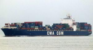 Η Box Ships πουλάει panamax πλοία μόλις 9 ετών για σκραπ