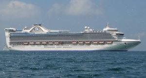 Πρόστιμο 40 εκατ. δολ. στην Carnival για θαλάσσια μόλυνση