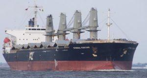 Πυρκαγιά στο ελληνικό πλοίο Antaios στη Νότια Αφρική – διασώθηκαν οι 19 ναυτικοί