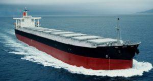 H Safe Bulkers στρέφεται στην αγορά μεταχειρισμένων πλοίων