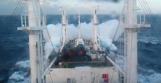 Νιγηριανοί πειρατές απήγαγαν 3 Ρώσους ναυτικούς από πλοίο της Laskaridis Shipping