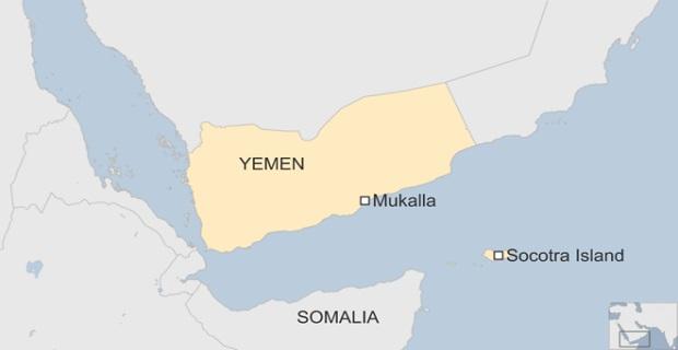Δεκάδες αγνοούμενοι από τη βύθιση πλοίου στην Υεμένη