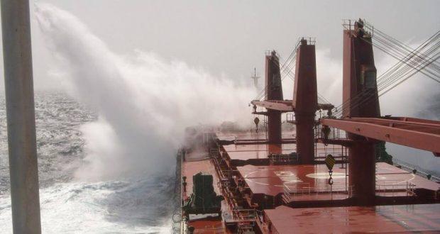 Στον κόλπο του Aden… πηγαίνοντας για Galle
