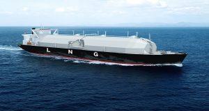 Περιβαλλοντικές επιπτώσεις από το φυσικό αέριο στη ναυτιλία