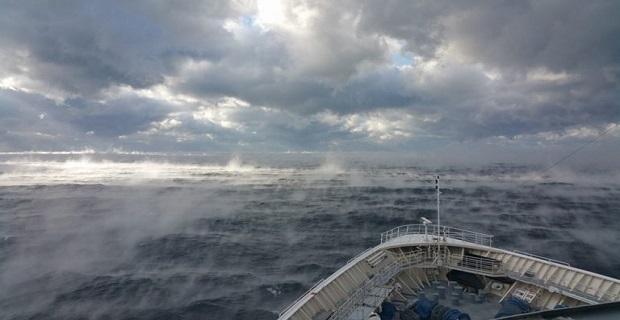 Σεμινάριο Σύγχρονης Ναυτικής Μετεωρολογίας 30 & 31 Ιανουαρίου 2017 – Πειραιάς