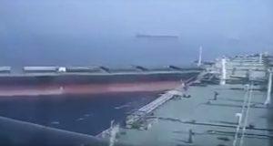 10 σοκαριστικές συγκρούσεις πλοίων [βίντεο]